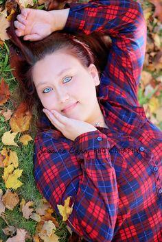 Autumn | Senior Photo