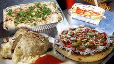 French Fries & Bun Kabab in Saddar Mobile Market Karachi Big Bun, Karachi Pakistan, Famous French, French Fries, Street Food, Food Videos, Food And Drink, Foods, Watch