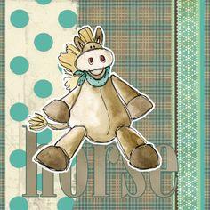 Carol Robinson - contemorary baby animals 4.jpg