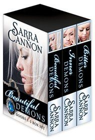 Beautiful Demons by Sarra Cannon ebook deal