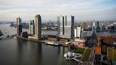 Rotterdam is Europese stad van het jaar 2015. De internationale Academy of Urbanism in Londen kende de prijs gisteren toe aan de Maasstad voor de ...