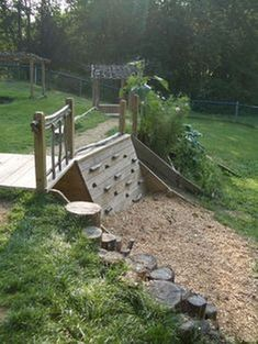 Gorgeous 101 Affordable Playground Design Ideas for Kids https://roomaniac.com/101-affordable-playground-design-ideas-kids/
