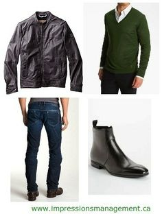 Mens Casual Fashion 2013 | Men's Casual Style 2013 | Impressions Style Blog