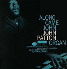 Blue Note: John Patton