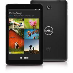 "Tablet Dell Venue 8. Android 4.2.2, Tela HD de 8"", Intel Dual Core, 16GB, Intel® HD Graphics, Wi-Fi, Bluetooth, GPS, Micro USB, Câmeras 2MP/...no momento, em oferta !"