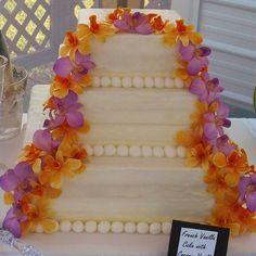 Make a Fake (Faux) Cake