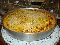 τάρτα κολοκύθι .... @pezoula_paros Macaroni And Cheese, Ethnic Recipes, Food, Essen, Mac And Cheese, Yemek, Meals