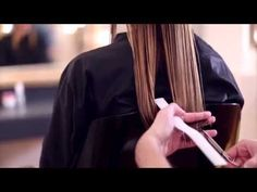 Blond Studio Balayage - YouTube