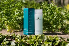 Temple Spa Aaahhh! Soothing balm for aching feet and legs | www.templespa.com | smells great and it's not greasy