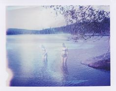 polaroid photography marie ek