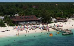 The Best and Biggest Beach in Freeport Bahamas. And a great value too!