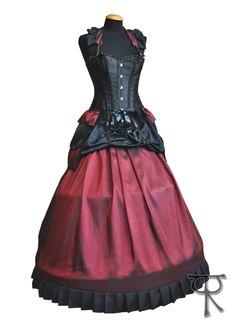 #Larp #costumes The iron ring