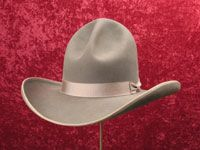 Mens Cowboy Hats, Western Cowboy Hats, Cowboy Gear, Cowgirl Hats, Western Hat Styles, Western Style, Victorian Mens Fashion, 1890s Fashion, Mountain Hat
