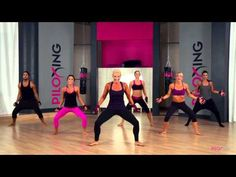 "PILOXING's new 5 disc dvd set ""The PILOXING SYSTEM"" is out NOW! Order it at www.piloxing.com."