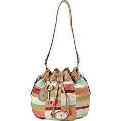 Fossil Maddox Handbag! <3 it!