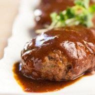 Hamburg Steak Recipe