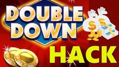Doubledown Casino Hack 2018 - Free Chips! - Working 100%/Android/IOS Doubledown Casino, Ios, Android, Hacks, Youtube, Free, Youtubers, Youtube Movies, Tips
