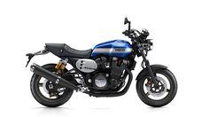 XJR 1300 2015 Características y Especificaciones técnicas - Motocicletas - Yamaha Motor España