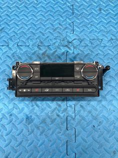 98 99 infiniti i30 ac heater temperature climate control pn genuine ford focus part heat ac climate control blower motor unit 8t43 18c612 ae fandeluxe Gallery