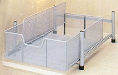 "Mainstays Mesh Stackable Kitchen Drawer Cabinet Organizer-16.375"" W X 6.625"" H CAS,http://www.amazon.com/dp/B00GFW4YUO/ref=cm_sw_r_pi_dp_ZkPCtb0MMK5FY5QV"