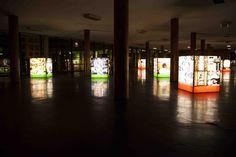 """Exposição """"Uma Casa Portuguesa com Certeza"""", na Funarte - Palácio Gustavo Capanema. #FotoRio"""