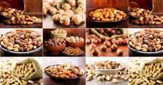Should you eat nuts and seeds?
