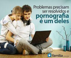 Familia.com.br | Como #falar com o seu #namorado sobre #pornografia. #viciosepornografia