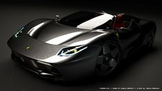 ferrari GTES front2 - https://plus.google.com/112536140915642143281/posts/fyodEppnUb3