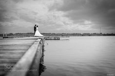 Wedding day by AndreaArtax