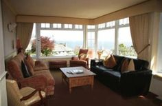 Lamorna Lodge, Bed and Breakfast, St Ives, West Cornwall