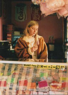Chloe Sheppard — GIRLFRIENDS