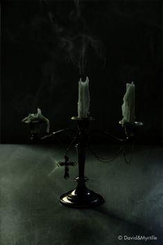 And The Dark Came... by David et Myrtille  dpcom.fr on 500px