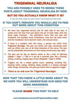 Awareness. We NEED Awareness