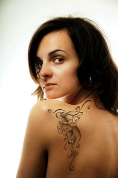tatoo by SICOdent, via Flickr