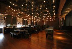 NYC: Hudson Common Beer Hall