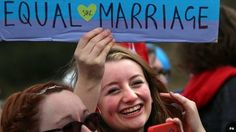 Scotland's #gaymarriage bill passed