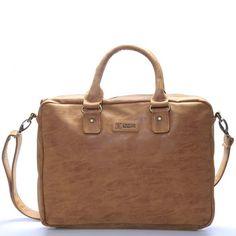 Pánská taška přes rameno hnědá - Enrico Benetti Raynell 53311a6c06