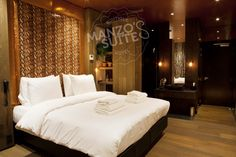 Copper Room, Rainfall Shower, King Size, Rooms, Warm, Luxury, Bed, Furniture, Home Decor