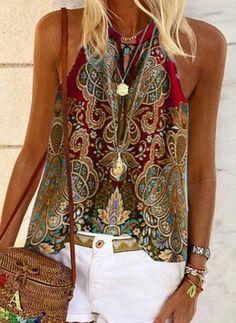 Violet Rouge, Bleu Violet, Look Fashion, Womens Fashion, Fashion Trends, Fashion Ideas, Chemise Fashion, Fashion Blouses, Shirt Bluse