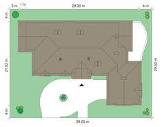 Kliknij aby powiększyć Texas, Floor Plans, Diagram, Projects, Villa, Home, Ideas, Log Projects, Blue Prints