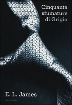 Libri Estate 2012: Cinquanta Sfumature di Grigio