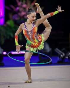 Alina Diakov (Germany), World Cup (Berlin) 2016
