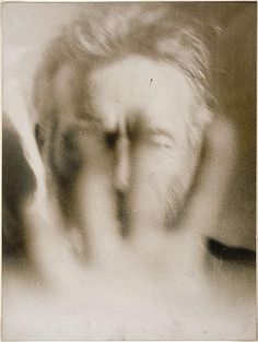 Constantin Brâncuși, Autoportrait