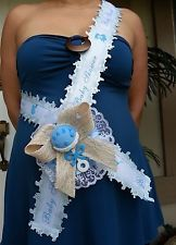 Baby Shower Mom To Be It's a Boy Sa...