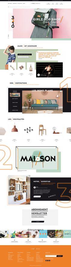 Homepage - AO BHV
