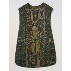 Chasuble - The Clare Chasuble 1272