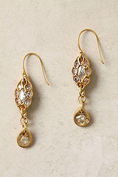 Prosecco Earrings - StyleSays