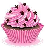 El blog de Imaginativa: Carta de sabores de cupcakes