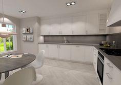 Kitchen design for the Norwegian kitchen brand, Sigdal Kjøkken. Designer: Nina Th. Kitchen Cabinets, Fredrikstad, Decor, Kitchen, Home, Kitchen Design, Cabinet, Home Decor