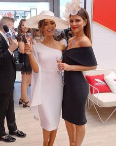 Fashion - Melbourne Spring Racing Review - LouiseHeart Blog